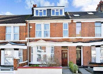 Thumbnail 5 bed terraced house for sale in Malvern Road, Upper Gillingham, Kent