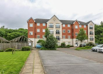 Thumbnail 2 bedroom flat for sale in Astley Brook Close, The Valley, Bolton