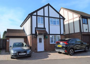 Thumbnail 3 bed detached house for sale in Bilbie Road, Weston-Super-Mare