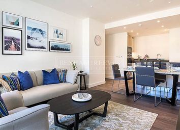 Thumbnail 2 bed flat to rent in Goodmans Fields, Aldgate