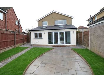 Thumbnail 3 bed detached house for sale in Punton Road, Carlisle, Cumbria