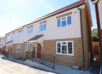Thumbnail 3 bed semi-detached house for sale in Hendon Gardens, Romford