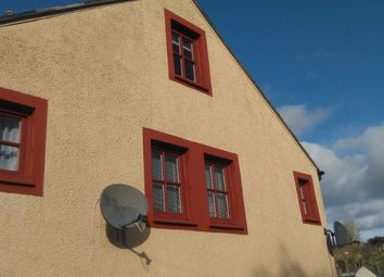 Thumbnail 1 bed flat for sale in Kirk Street, Strathaven, South Lanarkshire