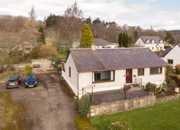Thumbnail 3 bed bungalow for sale in Sunnybank, Rait, Perth, Perth And Kinross