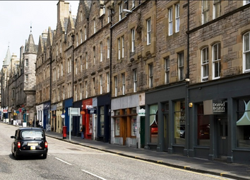 Thumbnail 3 bed flat to rent in St Mary's Street, City Centre, Edinburgh EH1,