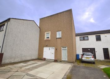 Thumbnail 2 bed terraced house for sale in Cheviot Way, Irvine, North Ayrshire