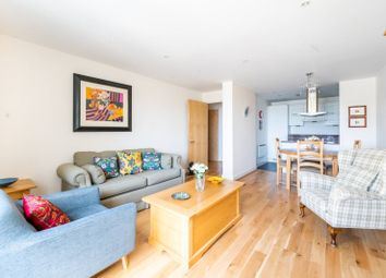 Thumbnail 2 bedroom flat for sale in Oyster Wharf, Battersea, London