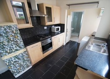 Thumbnail 5 bed terraced house to rent in Marlborough Road, Coventry