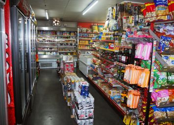 Thumbnail Retail premises for sale in Off License & Convenience DE11, Woodville, Derbyshire