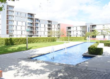 Thumbnail 1 bed flat to rent in Emerald House, Milton Keynes