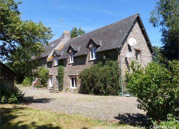 Thumbnail 4 bed property for sale in Pays De La Loire, Mayenne, Gorron