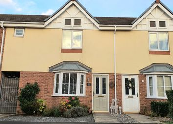 Thumbnail 3 bed mews house for sale in Regency Square, Warrington