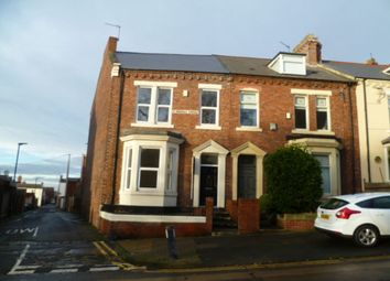 Thumbnail 3 bed terraced house for sale in Mowbray Road, South Shields