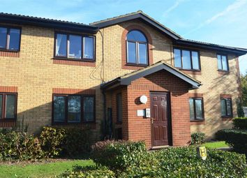 Thumbnail 1 bed flat to rent in Oakley Court, Churchill Close, Dartford