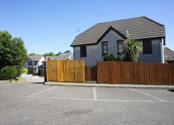 Thumbnail 2 bed end terrace house for sale in Chyvelah Ope, Gloweth, Truro