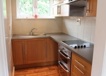 Thumbnail 1 bed maisonette to rent in Oak Street, Romford