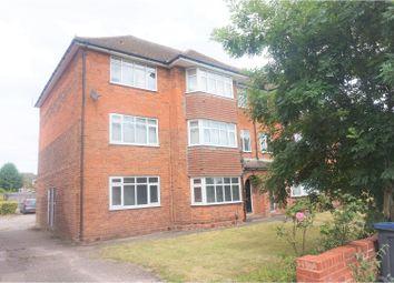 Thumbnail 2 bed flat for sale in Yardley Fields Road, Birmingham
