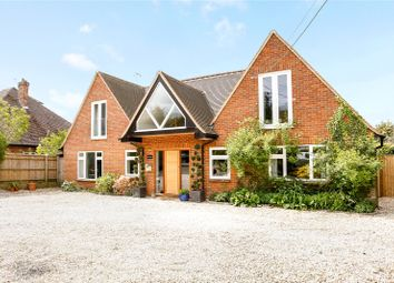 Thumbnail 5 bedroom detached house for sale in Spurlands End Road, Great Kingshill, High Wycombe, Buckinghamshire