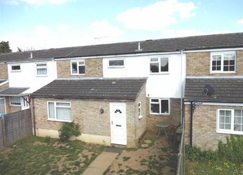 Thumbnail 3 bedroom terraced house for sale in Derby Way, Martinswood, Stevenage, Herts