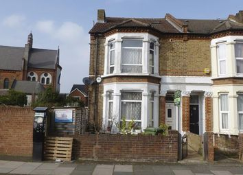 Thumbnail 6 bed semi-detached house for sale in Ridley Road, London