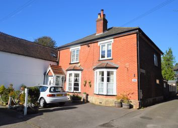 Thumbnail 2 bed cottage for sale in The Green, Rowlands Castle