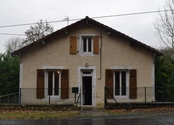 Thumbnail 2 bed detached house for sale in Mansle, Charente, 16230, France