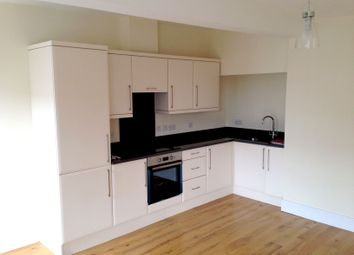 Thumbnail 1 bed flat to rent in Eastgate Street, Lewes