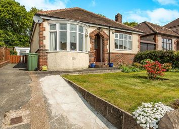 Thumbnail 2 bedroom bungalow for sale in Crawshaw Avenue, Sheffield