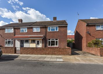3 bed semi-detached house for sale in Kingsley Road, Milton, Portsmouth PO4