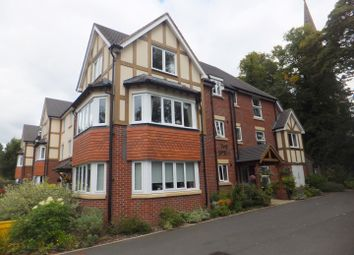 Thumbnail 2 bed flat to rent in 10 Church Road, Boldmere, Sutton Coldfield