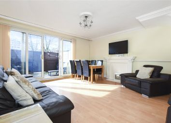 Thumbnail 3 bed maisonette for sale in Weymouth Terrace, Bethnal Green