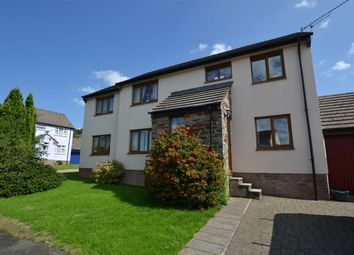 Thumbnail 5 bed detached house for sale in Magnolia Close, Barnstaple