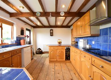 Thumbnail 3 bed semi-detached house for sale in Maltings Hill, Moreton, Ongar, Essex