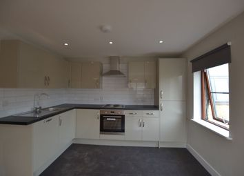 Thumbnail 2 bedroom flat to rent in Raymouth Road, London