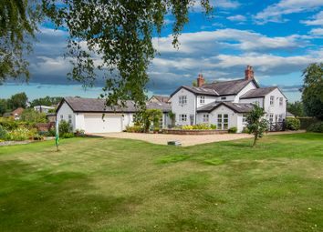 Thumbnail 4 bed cottage for sale in Cow Lane, Norley, Frodsham