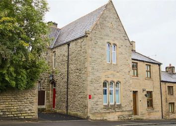 Thumbnail 4 bed end terrace house for sale in Manchester Road, Accrington, Lancashire