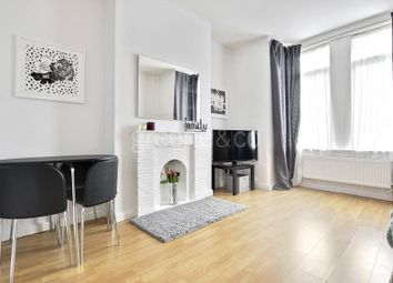 Thumbnail 1 bed flat to rent in Rucklidge Avenue, London