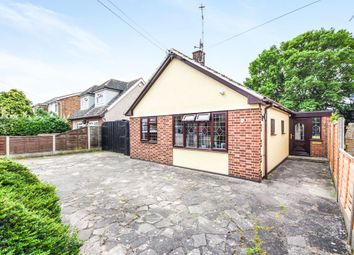 3 bed detached bungalow for sale in Crouch Avenue, Hullbridge, Hockley SS5