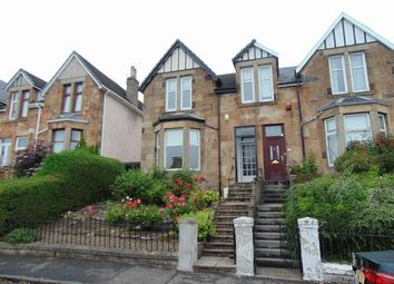Thumbnail 3 bed semi-detached house to rent in Jedburgh Avenue, Rutherglen, Glasgow