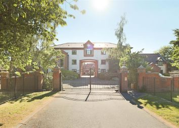 Thumbnail 3 bed flat for sale in Old Lodge Drive, Sherwood, Nottingham