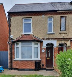 Thumbnail 4 bedroom semi-detached house to rent in Wootton, Bedford