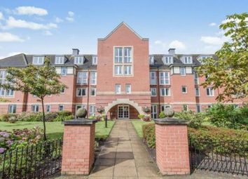 Thumbnail 2 bed flat for sale in Hillary Court, Freshfield Road, Formby, Liverpool