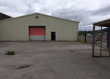 Thumbnail Warehouse to let in Dochcarty Road, Dingwall