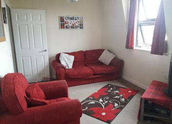 Thumbnail 1 bed flat for sale in Richmond Court, Fleet