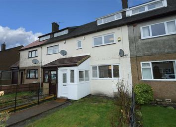 Thumbnail 3 bed terraced house for sale in Windsor Road, Renfrew