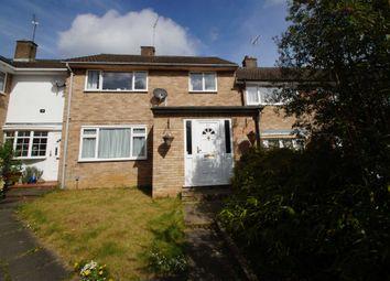 Thumbnail 3 bed terraced house for sale in Feacey Down, Gadebridge, Hemel Hempstead