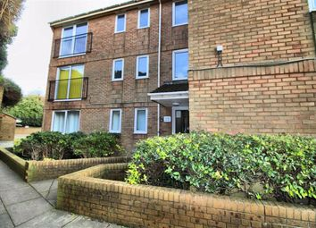 Thumbnail 2 bedroom flat for sale in St Crispians Court, Seaford, East Sussex