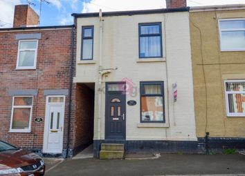 Thumbnail 3 bedroom terraced house for sale in Hague Lane, Renishaw, Sheffield