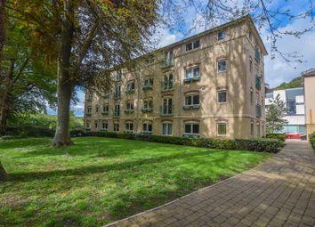 Thumbnail 1 bed flat for sale in Sir Bernard Lovell Road, Malmesbury