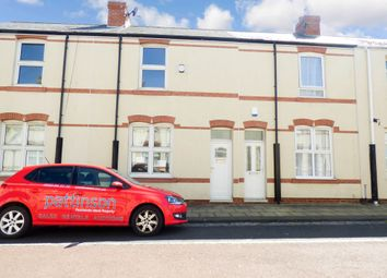 Thumbnail 2 bed terraced house for sale in Straker Street, Hartlepool